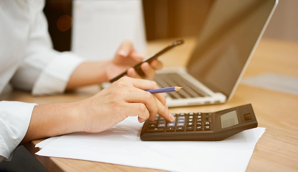 accounting service provider